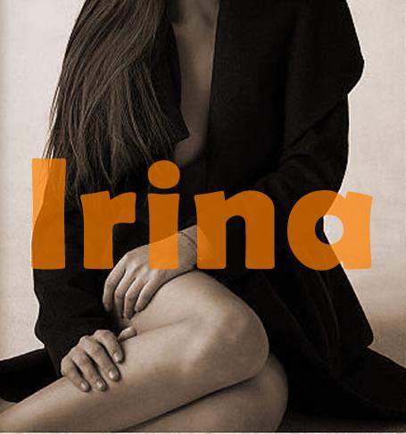 Irina London outcall escort